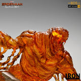 Molten Man BDS Art Scale 1/10 - Spider Man Far From Home