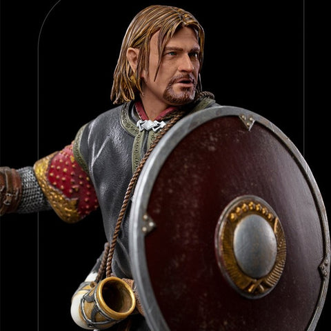 Lord of the Rings - Boromir BDS Art Scale 1/10