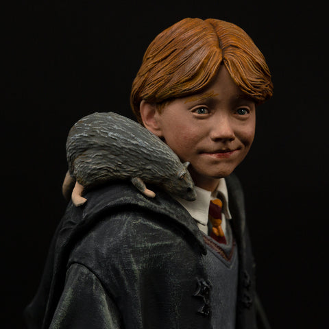 Ron Weasley 1/10 Art Scale Statue