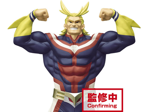 My Hero Academia Grandista All Might - Reissue - REG
