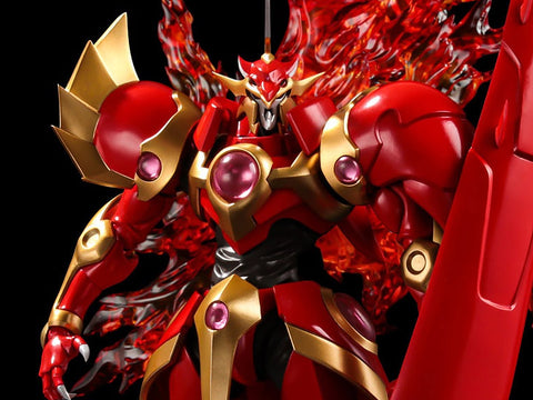 Magic Knight Rayearth RIOBOT Rayearth Figure