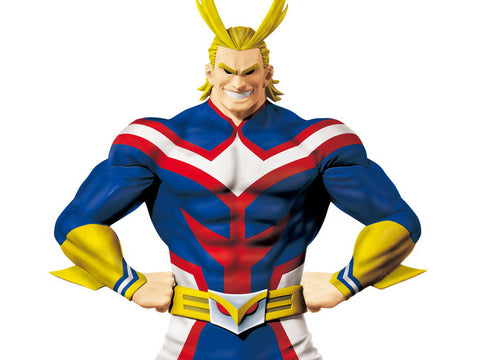 Pre Order My Hero Academia Age of Heroes Vol.1 All Might - GeekLoveph
