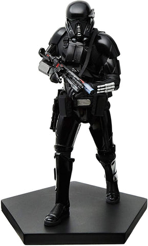 Star Wars Rogue One Death Trooper 1/10 Art Scale