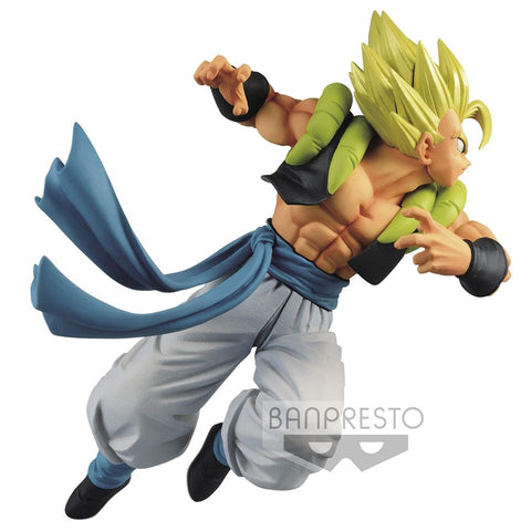 DRAGON BALL SUPER CHOSENSHIRETSUDEN VOL.8 SSJ GOGETA