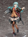 Pre-Order 1/8 Suzuya Kai-II Kantai Collection KanColle