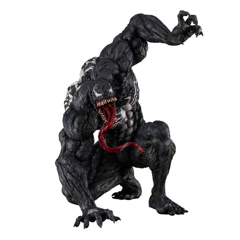 Union Creative: Venom Sofubi
