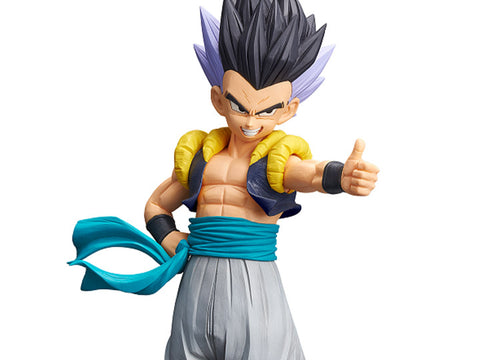 Dragon Ball Z Grandista Resolution of Soldiers Gotenks (Reissue)