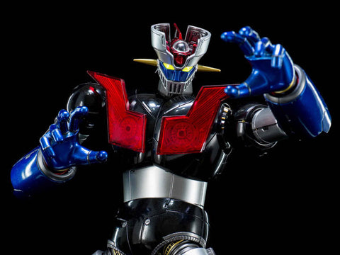 King Arts -  DFS065 - Diecast Action Mazinger Z