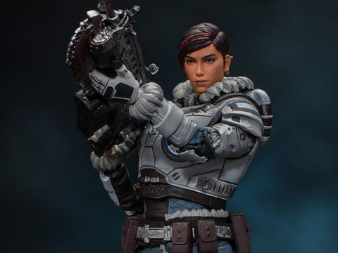 Storm Collectibles: Gears of War - Kait Diaz