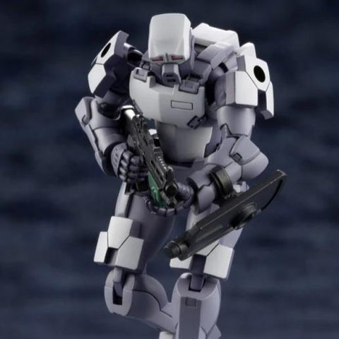 Hexa Gear Governor Armor Type: Pawn Sentinel Ver.1.5