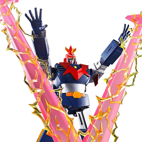 Regular Pre-Order: DX Soul of Chogokin Volt in Box Voltes V