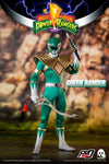 Mighty Morphin Power Rangers Green Ranger 1/6 Scale Figure