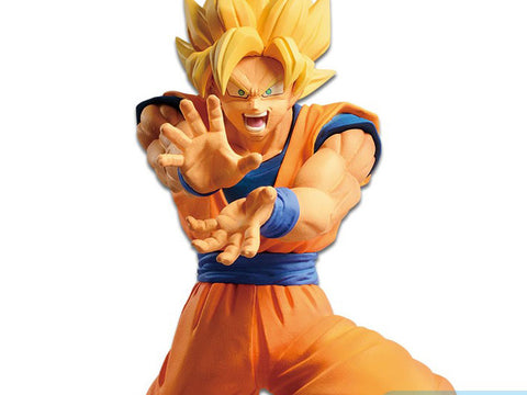 Dragon Ball FighterZ Super Saiyan Goku