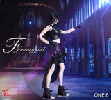 VSToys: Fantasy Girl Tifa 1/6 Scale Action Figure