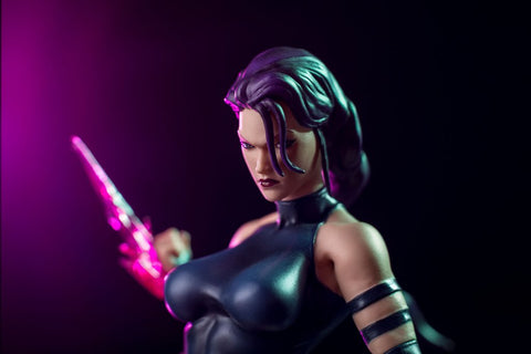 Psylocke Art Scale 1/10 Marvel Comics Series 4 (Exclusive Version)
