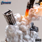 Avengers Endgame Star-Lord BDS Art Scale 1/10