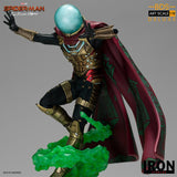 Mysterio BDS Art Scale 1/10 - Spider Man Far From Home