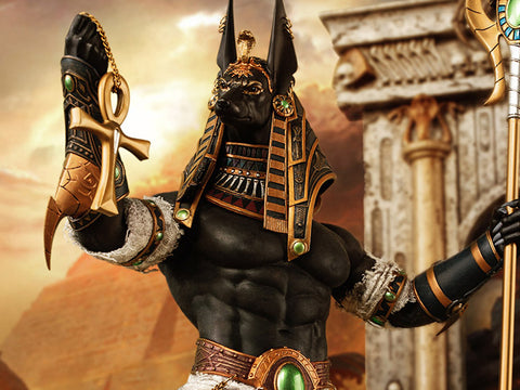 TBLeague: Anubis, Guardian of The Underworld 1/6 Scale Figure