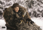 Threezero: Game of Thrones - 1/6 Bran Stark