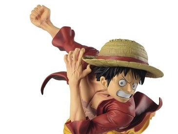One Piece - Monkey D. Luffy - Maximatic - I