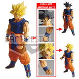 Masterlise Dragonball Super Legend Battle Figure SSJ Son Goku