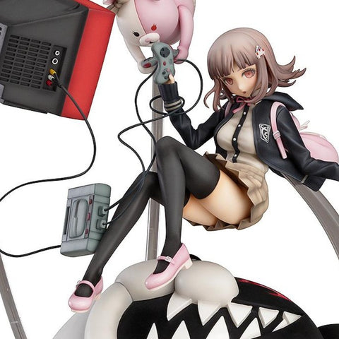 Danganronpa 2 Goodbye Despair - Chiaki Nanami  (Re-run) 1/8 Scale Figure