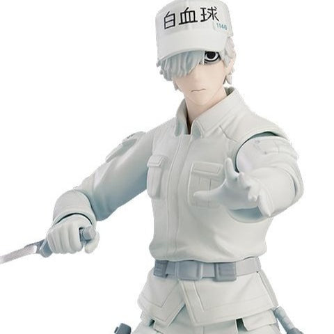 Figma White Blood Cell (Neutrophil)