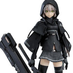 Figma Ichi - Another Heavily Armed High School Girls