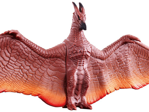 Godzilla: King of the Monsters Movie Monster Series Rodan