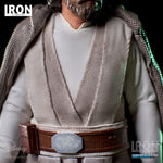 Iron Studios: Star Wars Luke Skywalker The Force Awakens Art Scale 1/10 Series 3 - GeekLoveph