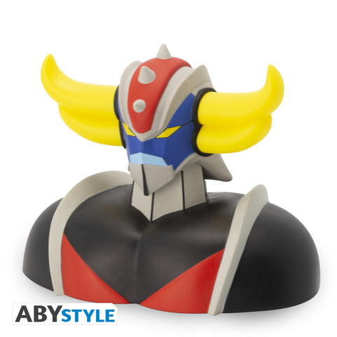 GRENDIZER - Money Bank - Grendizer