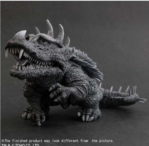 X-PLUS Deforeal Series – DF Anguirus 1955