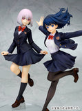 SSSS.GRIDMAN Akane Shinjo School Uniform ver. 1/7 Scale Figure