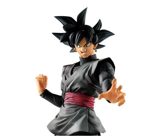 Dragonball Legends Collab Gokou Black
