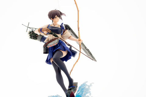 QUESQ - Kantai Collection - Kaga