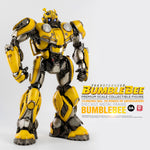 3A BUMBLEBEE Transformers – BUMBLEBEE Premium Scale