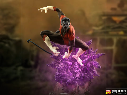 X-Men BDS Nightcrawler 1/10 Art Scale
