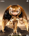 Wonder Woman 1984 Mini Co. Wonder Woman (Armored Version)