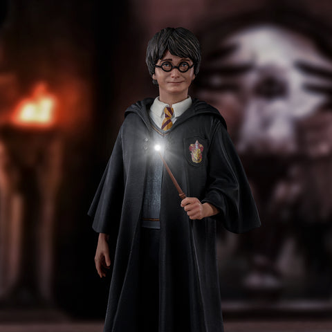 Harry Potter 1/10 Art Scale Statue