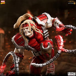 X-Men Battle Diorama Series Omega Red 1/10 Art Scale Statue