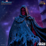 Red Skull BDS Art Scale 1/10 - Avengers: Endgame