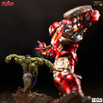 Avengers: Age of Ultron - Hulkbuster BDS Art Scale 1/10