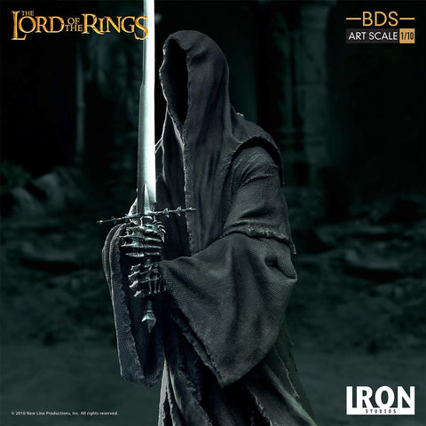 Nazgul BDS Art Scale 1/10 - Lord of the Rings