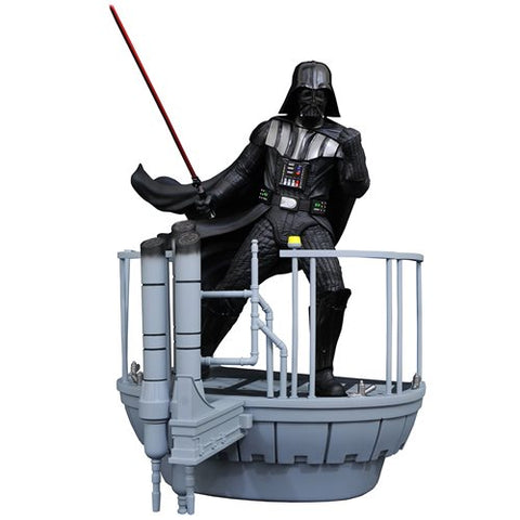 Star Wars Milestones Empire Strikes Back Darth Vader Statue