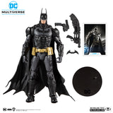 DC Multiverse Wave 2 Arkham Knight Batman figure