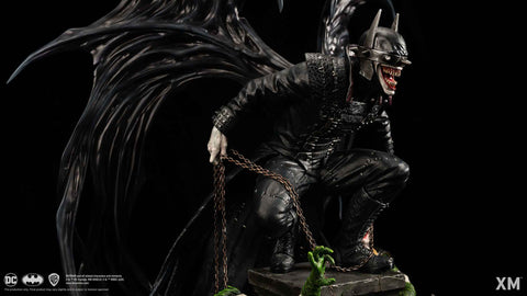 XM Studios The Batman Who Laughs