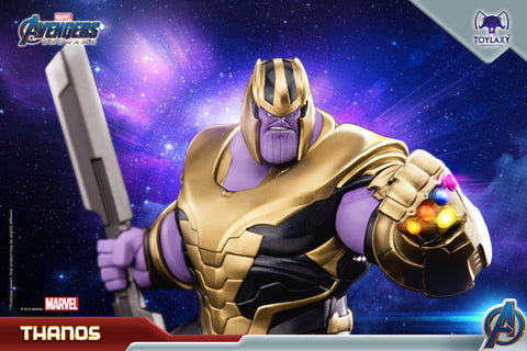 Toylaxy Thanos Avengers: End Game