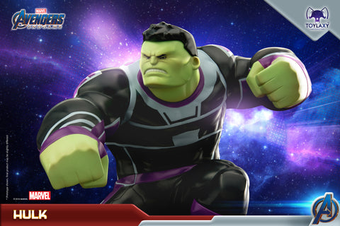 Toylaxy Hulk Avengers: End Game