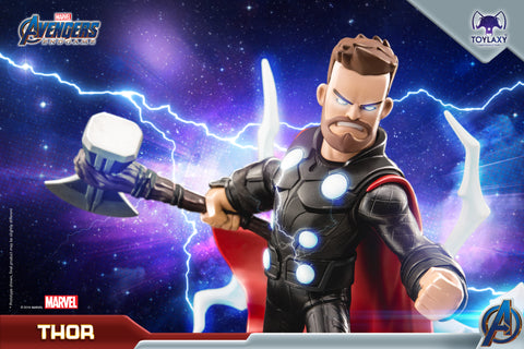 Toylaxy Thor Avengers: End Game