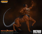 Mortal Kombat VS Series Motaro 1/12 Scale Collectible Figure